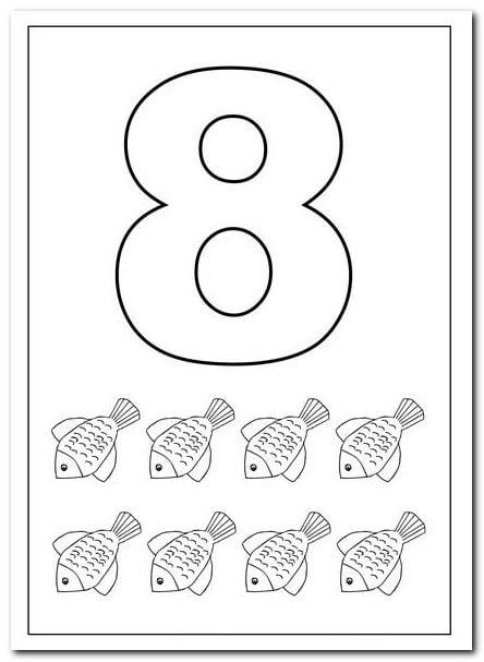 50 9 Rakamy Boyama Kokul
