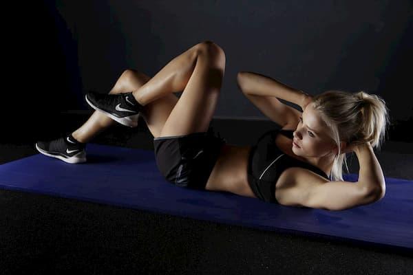 Jimnastik Yapmak