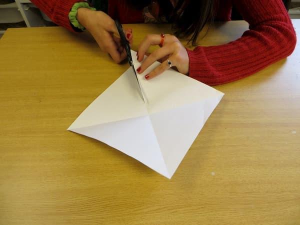 kağıt kesme