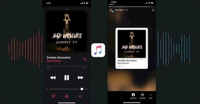 Instagram'da Müzik Nasıl Paylaşılır?