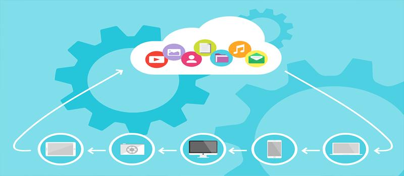 Bulut Teknolojisi Nedir Nasıl Çalışır?
